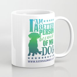 Dog Person Coffee Mug