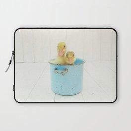 Duck Soup Laptop Sleeve