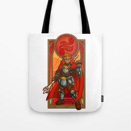 Ganondorf Villain of Power Tote Bag
