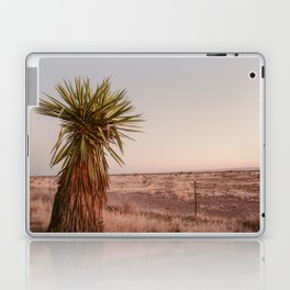 High Desert Sunset Laptop & iPad Skin