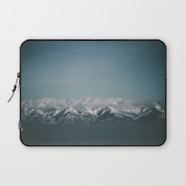 Wasatch Mountains Laptop Sleeve