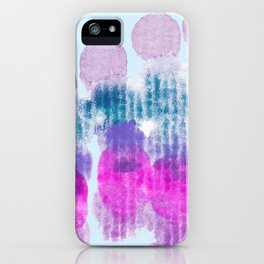 Barrier iPhone Case