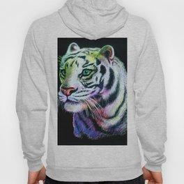 Rainbow Tiger Hoody