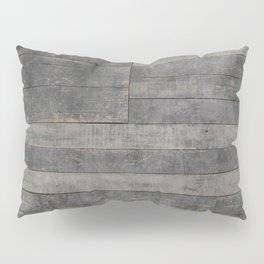 Black Flag USA Pillow Sham