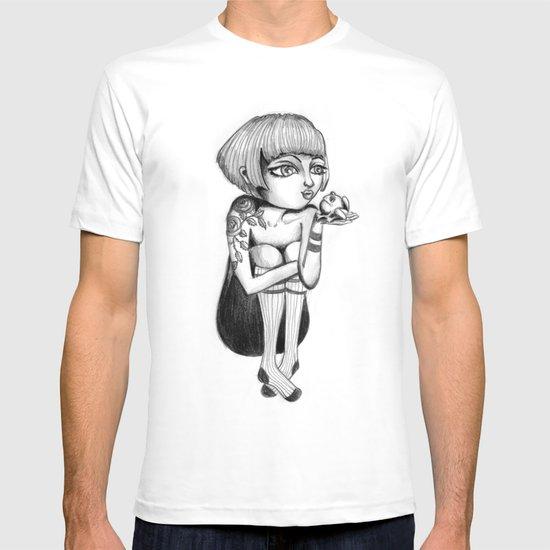 Princess & Frog T-shirt
