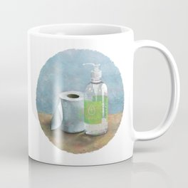 2020 Still life Coffee Mug