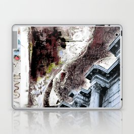 Pathenon & Ladybug Laptop & iPad Skin