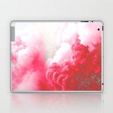 Pink Explosion Laptop & iPad Skin