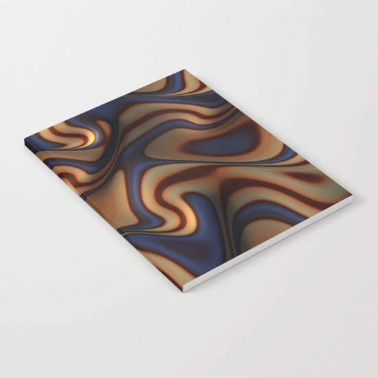 Gnarly One Notebook