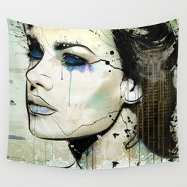 Drifting Wall Tapestry