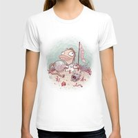 spaceman T-shirts featuring Spaceman by StarFil
