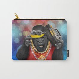 Rapper of the apes Carry-All Pouch
