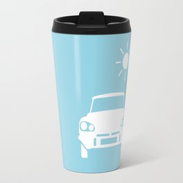 Citroen DS Travel Mug