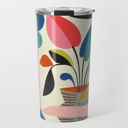 Protea Lover Travel Mug