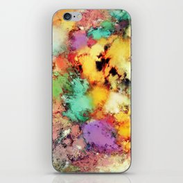 Shape shifting iPhone Skin