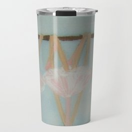 Look at things differently Travel Mug