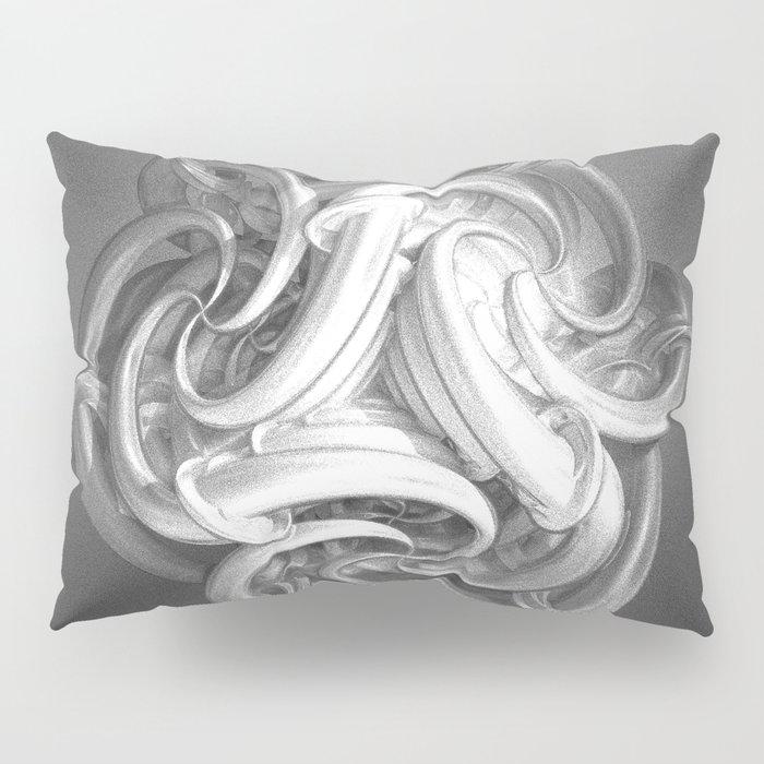 Relentless Recurrence Pillow Sham