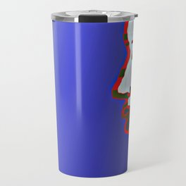 LUZ - LIGHT Travel Mug