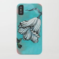 Hummingbird Slim Case iPhone X