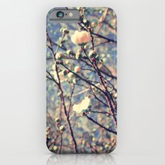 Flower series 01 iPhone 6s Slim Case