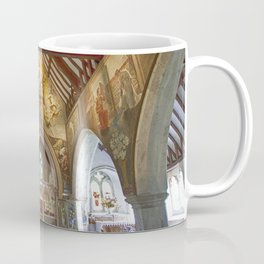 Berwick Church Coffee Mug