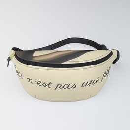 Not A Pipe Fanny Pack