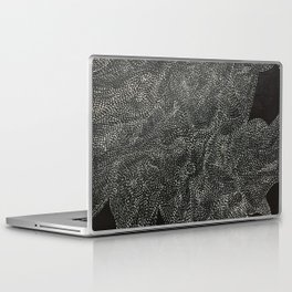 An Ode To You ... When Particles Align Laptop & iPad Skin