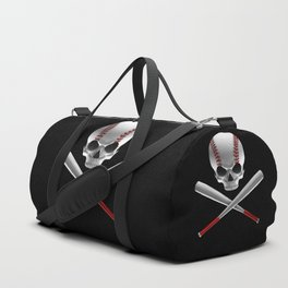 Phantom Ballplayer Duffle Bag