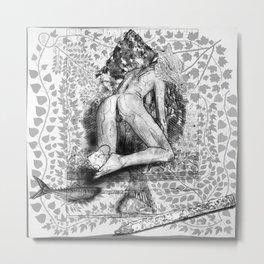 The constellation erotique 2476 Metal Print
