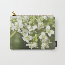 Tiny. Carry-All Pouch