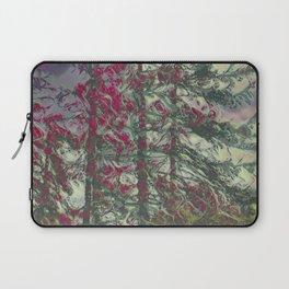 Bare Trees IV Laptop Sleeve