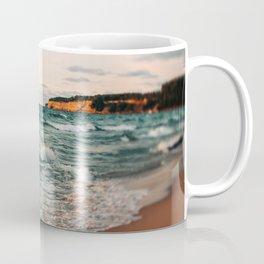 Northern Sun Coffee Mug