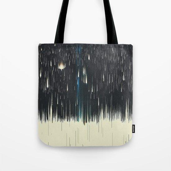 warpspeed Tote Bag