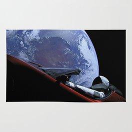 The Starman Rug