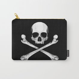 Jolly Roger - Pirate Hatching Carry-All Pouch