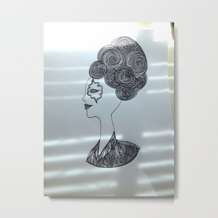 Print Metal Print