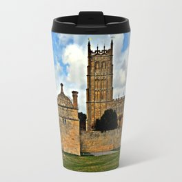 St James Church. Chipping Campden Travel Mug