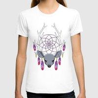 dreamcatcher T-shirts featuring Dreamcatcher by Freeminds