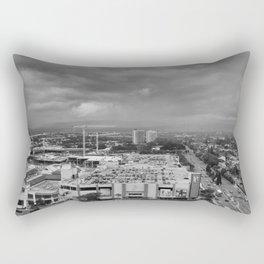 Pacific Fair Broadbeach Rectangular Pillow
