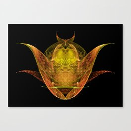 Species Unknown Canvas Print