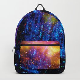Veil Nebula Backpack