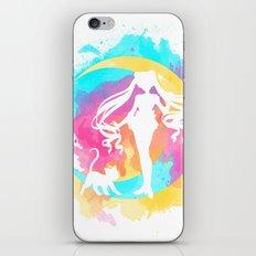 Happy Guardian Sailor Moon iPhone & iPod Skin