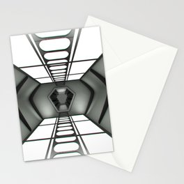 PATHWAY TO TRANSCENDENCE Stationery Cards