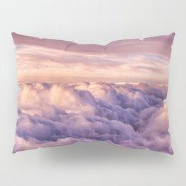 Mountains of Dreams Pillow Sham