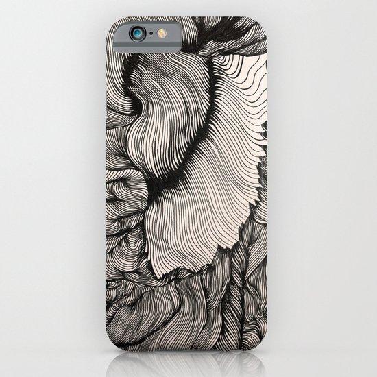 Drawing Weird Stuff iPhone & iPod Case