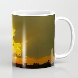 West Texas Sunset Coffee Mug