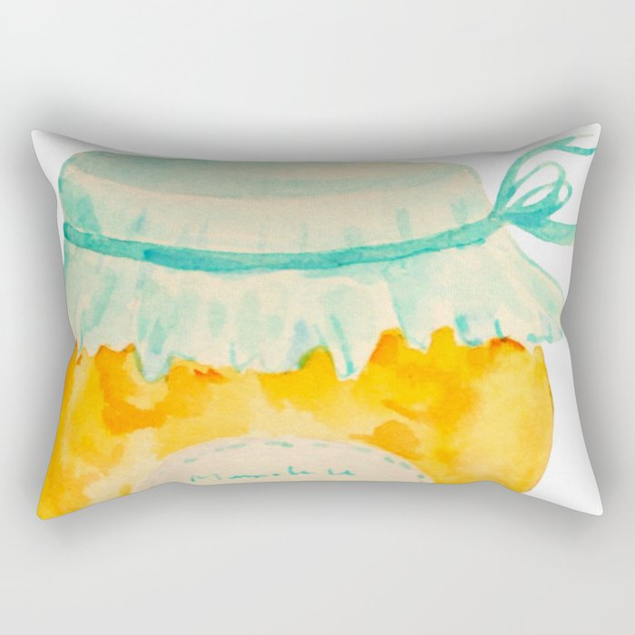 Marmalade Rectangular Pillow