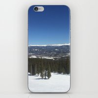 colorado iPhone & iPod Skins featuring Colorado by A&N2218