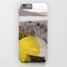 Sojourn series - Lake Tekapo Slim Case iPhone 6s