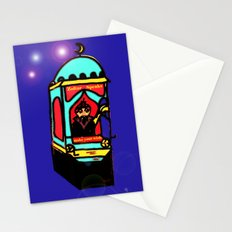 Zoltar Stationery Cards